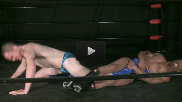 Muscle Domination Wrestling – S06E09 – Fantasy Heels 4