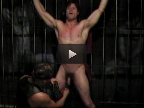 John Bondi, Cody Foster - Tough-Man Bondage