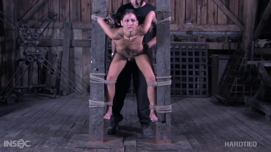 BDSM Jade Indica - Attachment