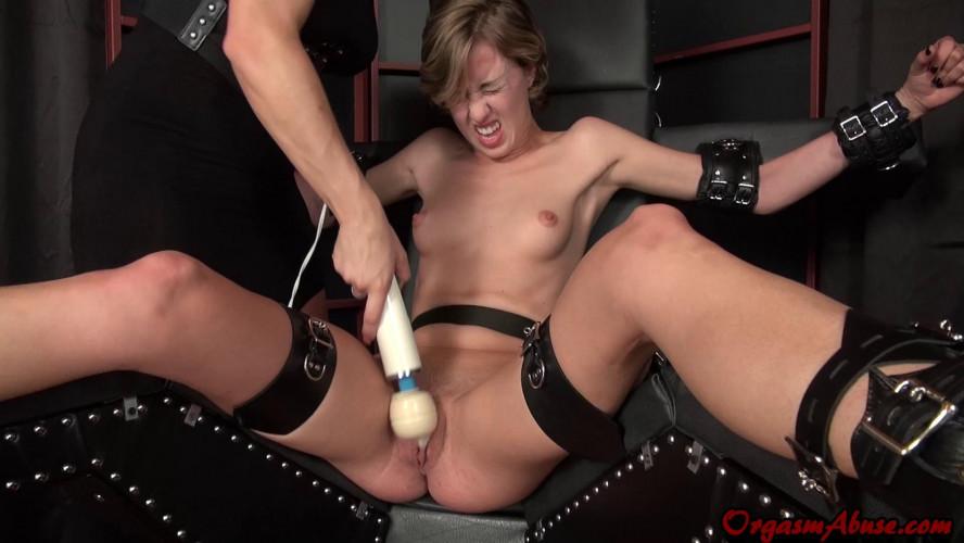 BDSM Pit Of Pleasure