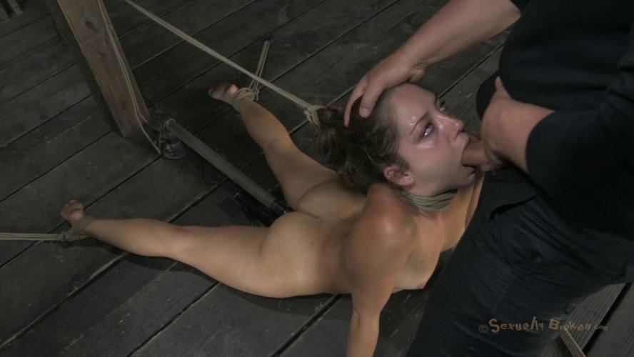 BDSM Remy LaCroix, Matt Williams