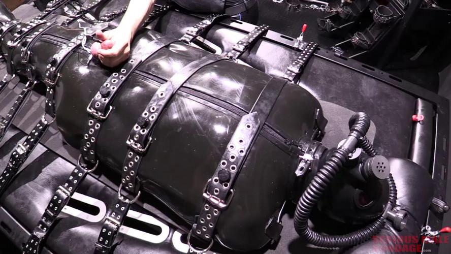 Gay BDSM Switzerland In December - Scene 23 - HD 720p