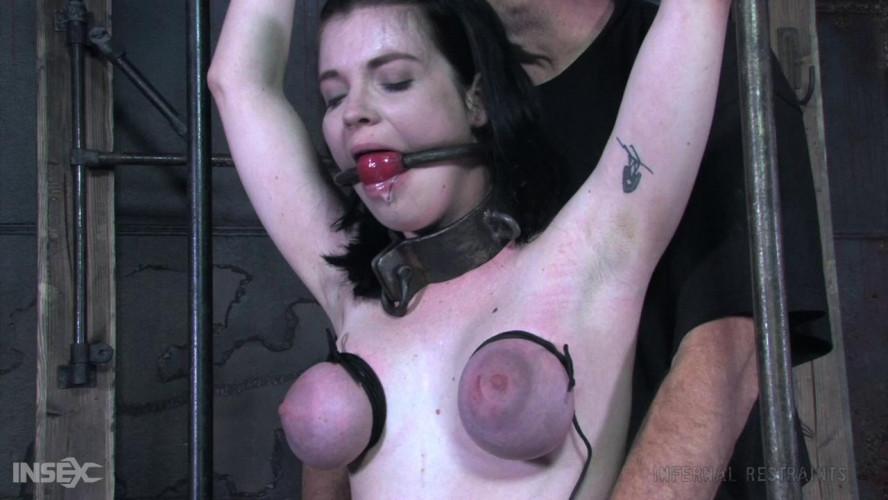 BDSM IR - Sybil Hawthorne - Sliding Slut