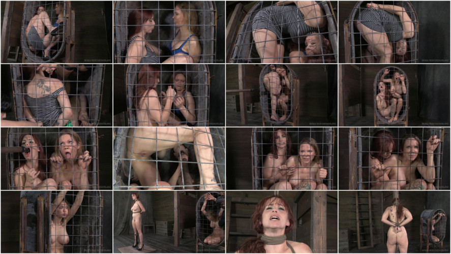 BDSM Pain is Love - Bella Rossi