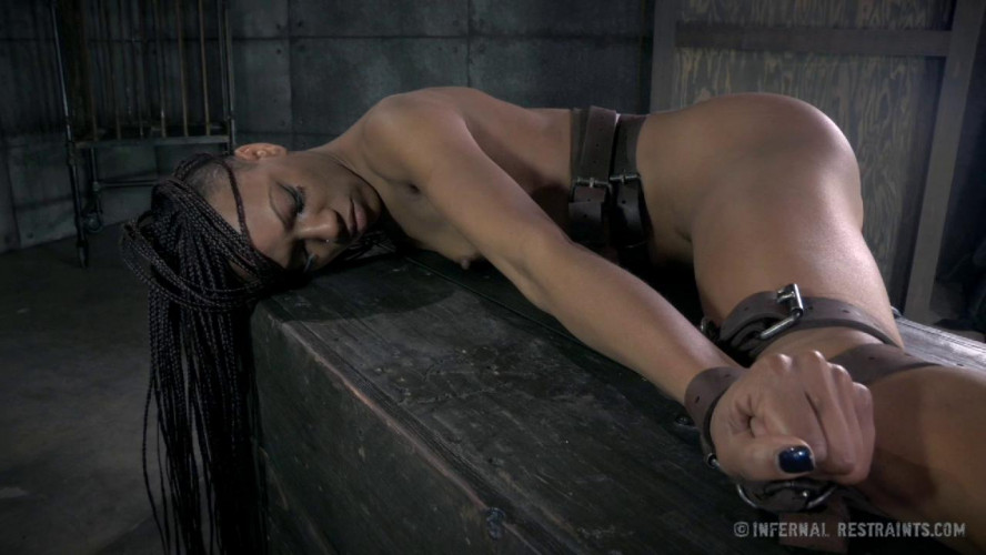 BDSM IR - Nikki Darling - A Little Whore That Could, Part One