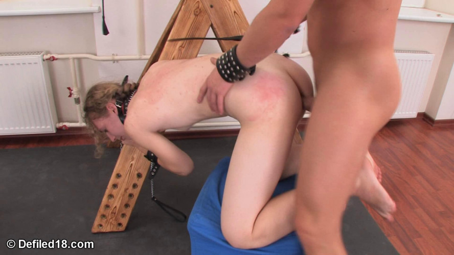 BDSM Sweet Hot New Beautifull Wonerfull Collection Defiled18. Part 3.