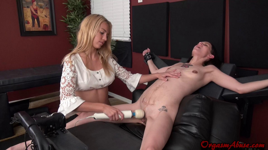 BDSM Scream And Squirt