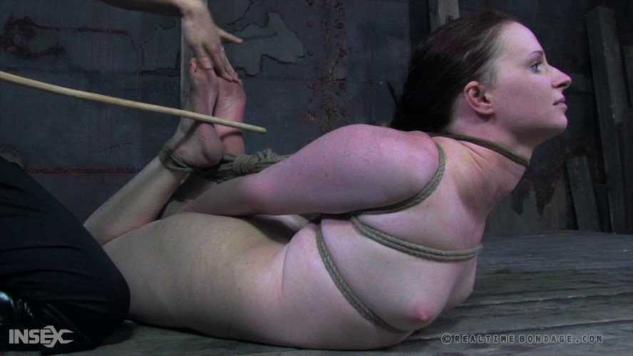 BDSM Claire Adams - Duct Fuct Doll Part 2 (2020)