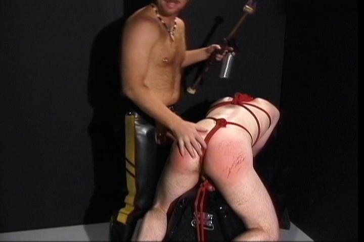 Gay BDSM Dungeon Play vol.4