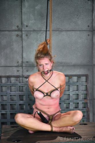 BDSM HT - The Screaming Ashley - Ashley Lane - HD