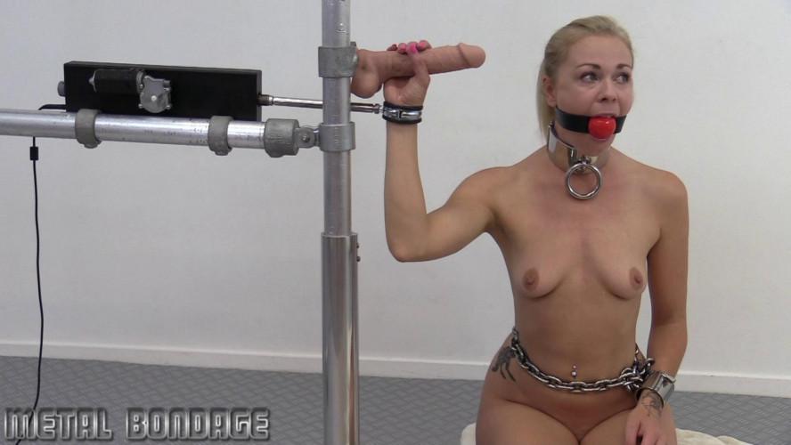 BDSM Handjob extreme