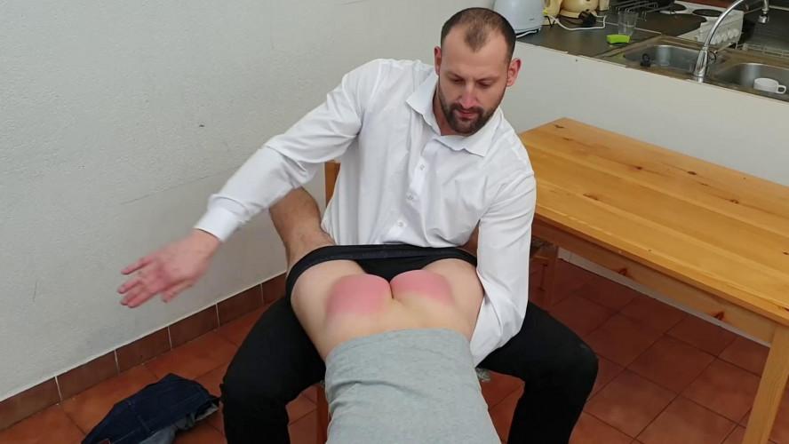 Gay BDSM Viktor