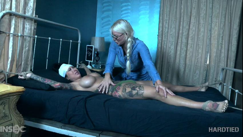 BDSM With Love, Lily Lane