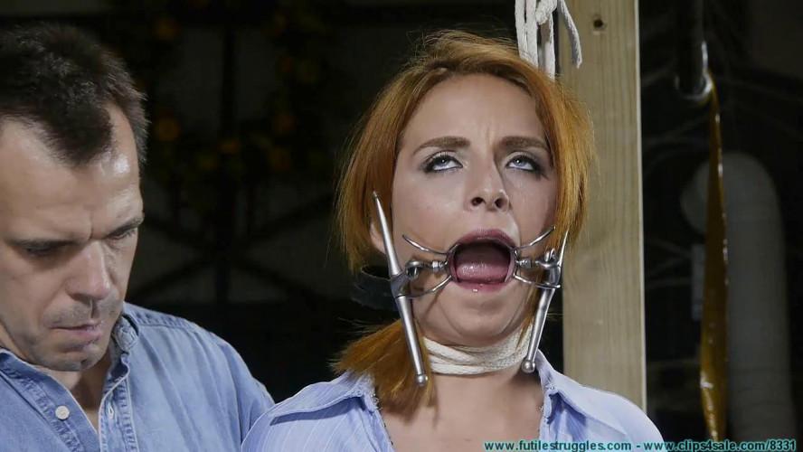 BDSM HD Bdsm Sex Videos Tit For Ashley Part 1