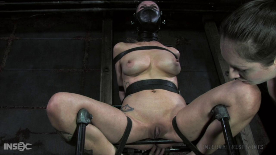 BDSM IR - Rain DeGrey - Hanging Around