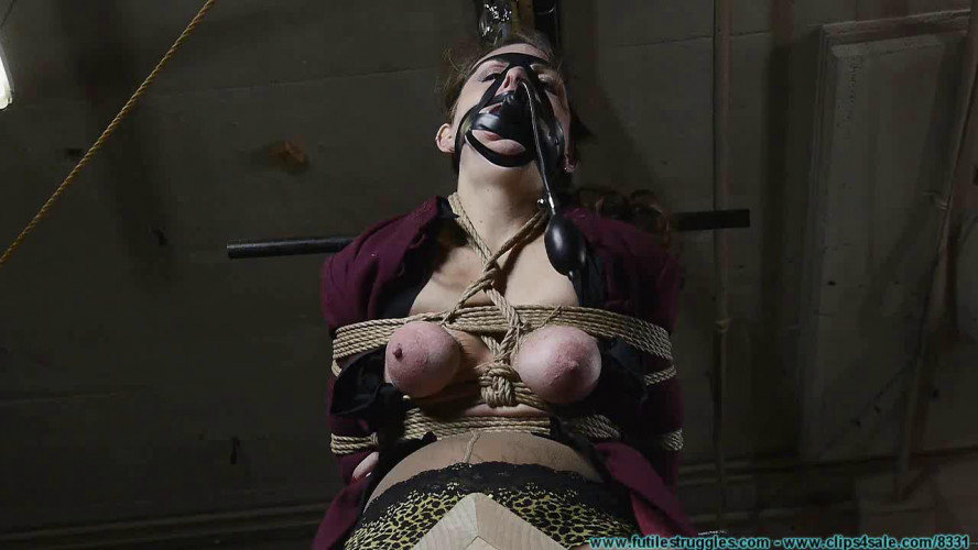 BDSM Lilly  part 2
