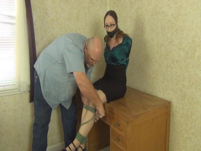 BDSM Rachel Adams: Mine for the night
