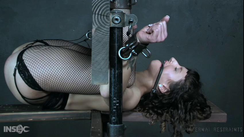 BDSM Stress & Fear