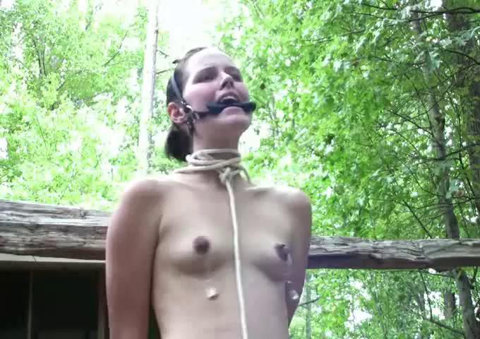 BDSM Jennifer Pony Girl