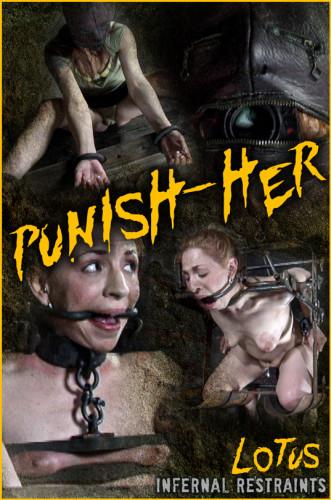 BDSM Punish Her - Lotus (2021)
