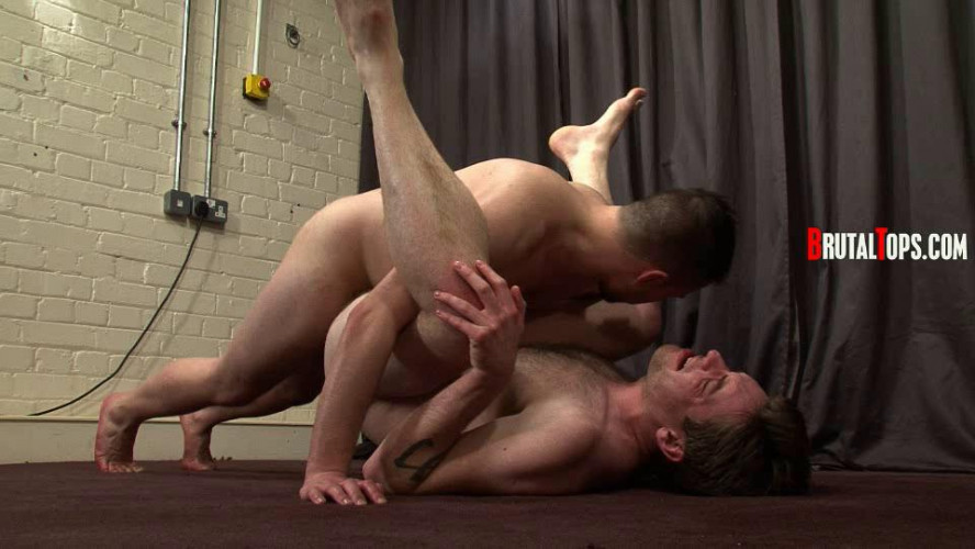 Gay BDSM Magnificent  17 Clips Brutal Tops. Part 1.