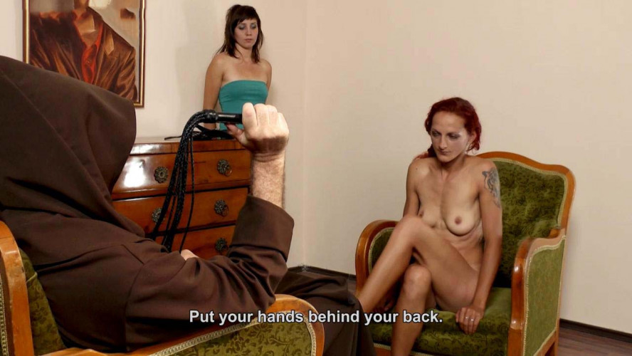 BDSM Life in the Club vol 11 HD