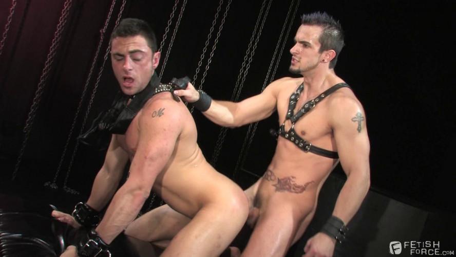 Gay BDSM This Will Hurt, Scene #03