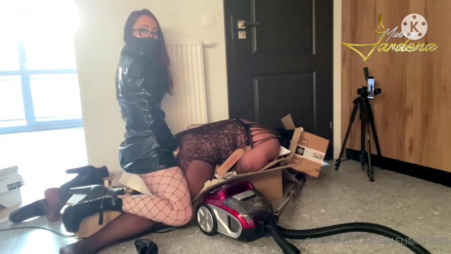 Femdom and Strapon OnlyFans - Israelimistress Jardena Mistress Videos, Part 1