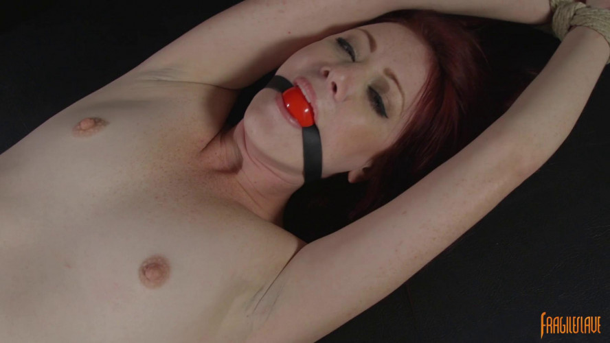 BDSM Bound and Cumming
