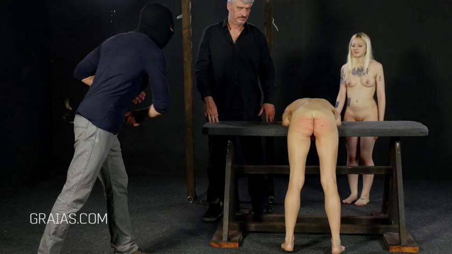 BDSM The Terminator, The Groovy and The Faithful Slave: Part 5