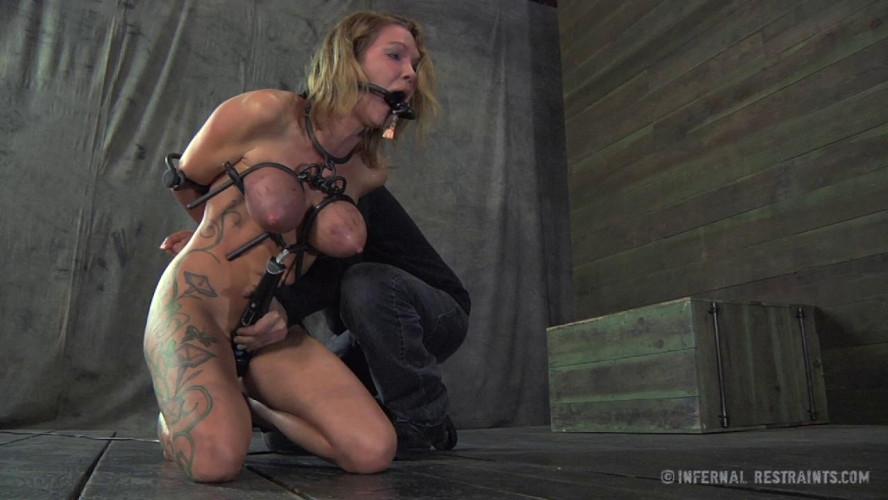 BDSM Rain DeGrey - Painful Pleasure