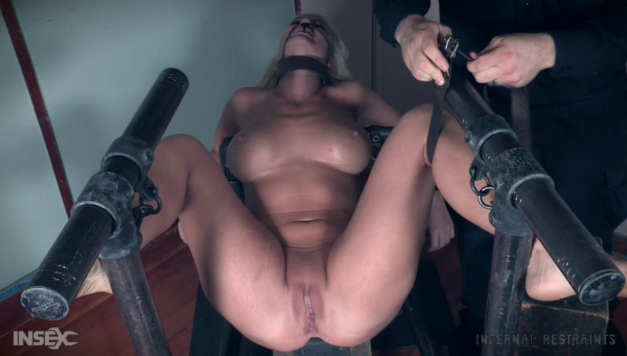 BDSM Unhappily Married - London River