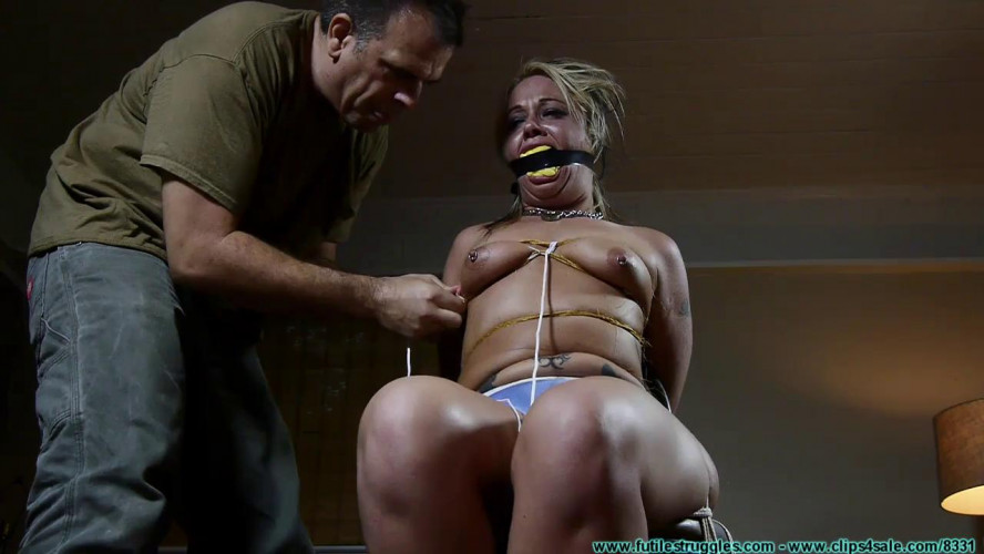 BDSM Adara the Bad Roommate - Part 2