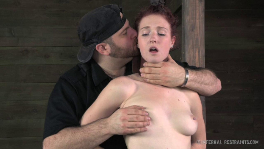BDSM Whipped , Bound and Boxed