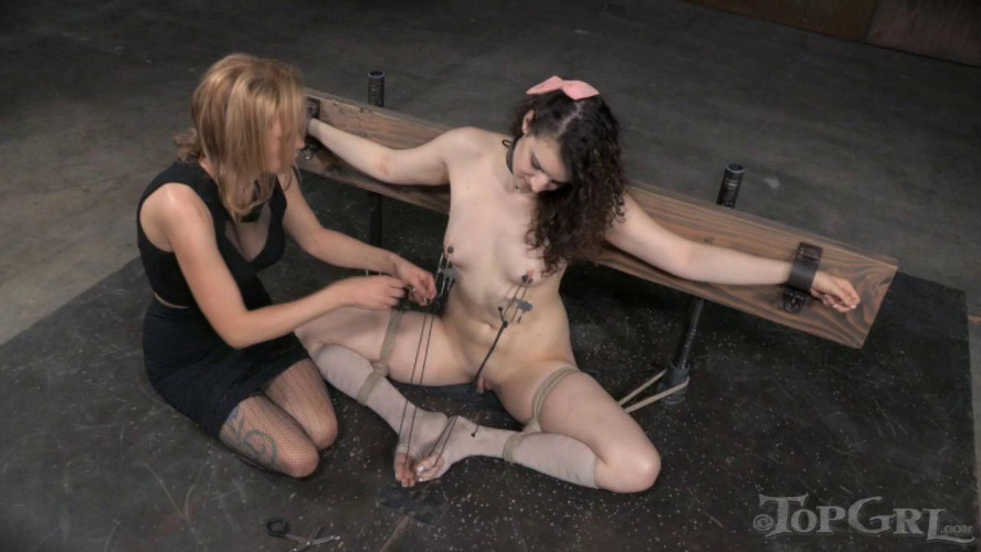 BDSM TopGrl  Endza Play With Me
