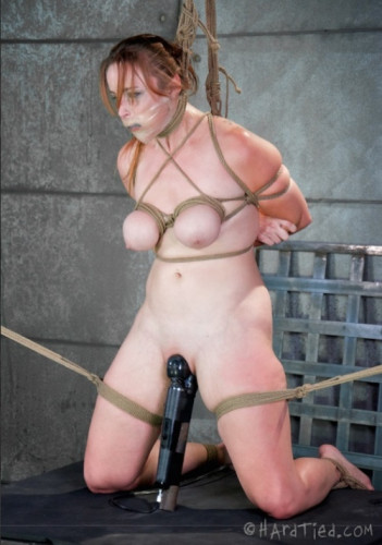 BDSM Bella Gets Her Beloved Beatings