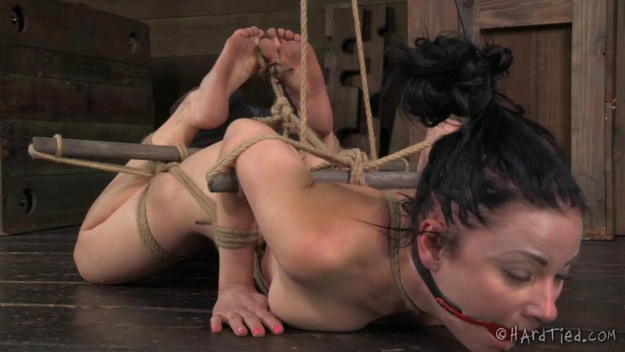 BDSM HT - Good Little Slave - Veruca James and Cyd Black
