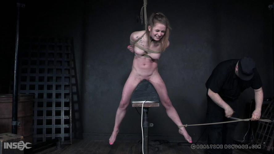 BDSM RealTimeBondage - The Fool Part 3 (Cora Moth)