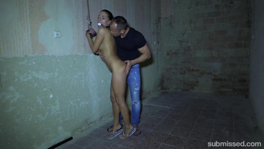 BDSM Eveline Delay