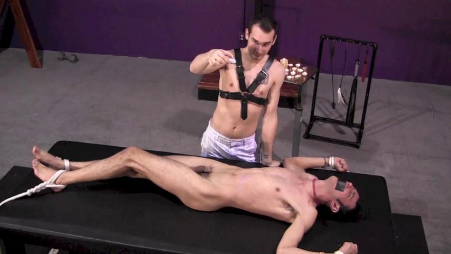 Gay BDSM Pretty Boy Part 3