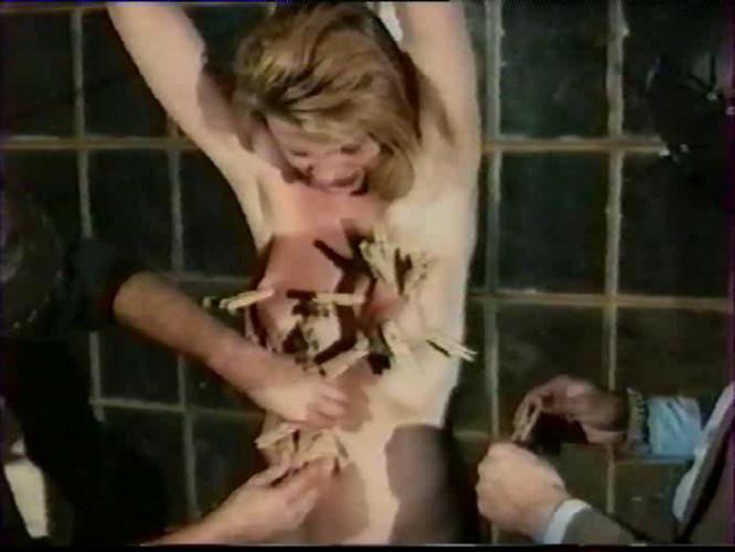 BDSM La star dechue