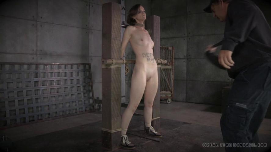 BDSM RealTimeBondage  Hazel Hypnotic