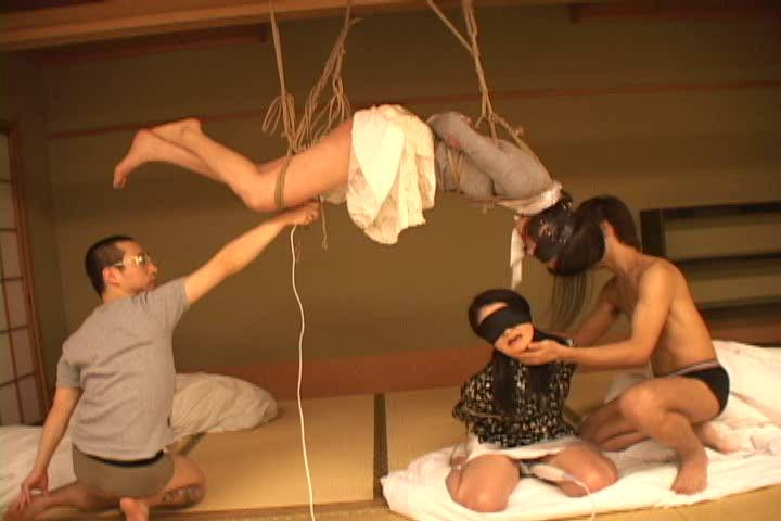 Asians BDSM Hot Perfect Nice Magic Unreal Gold Collection Of Miracle. Part 1.