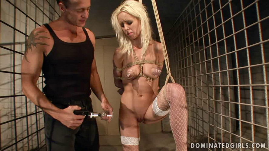 BDSM Angelina Rich