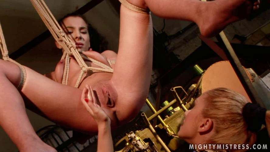 BDSM Cool Beautifull Mega Nice Gold Collection Of Mightymistress. Part 3.
