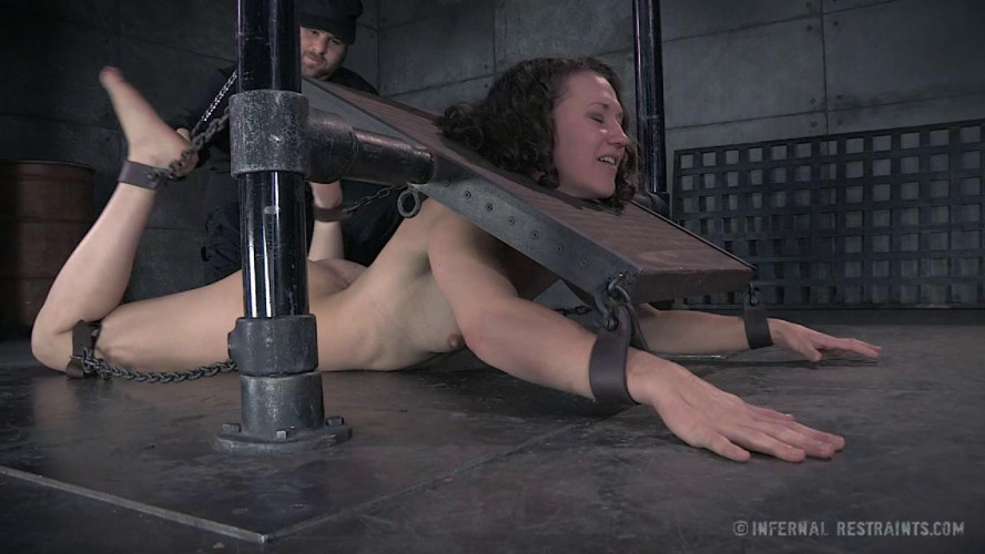 BDSM IR - The Chatter Bitch Part Two - Bonnie Day