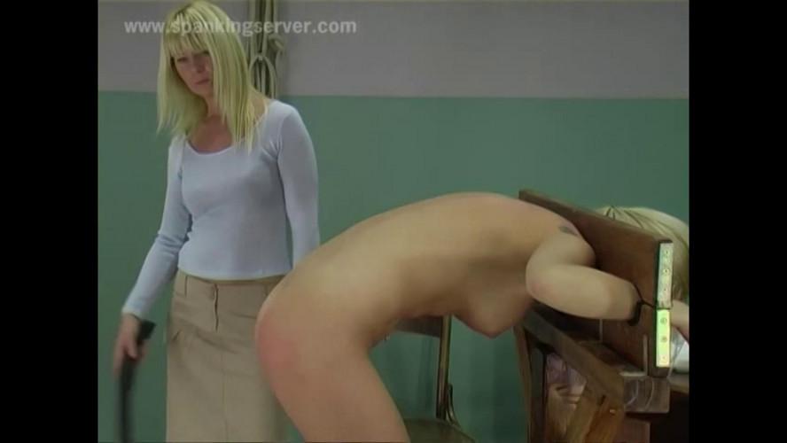 BDSM Spankingserver - Video 1
