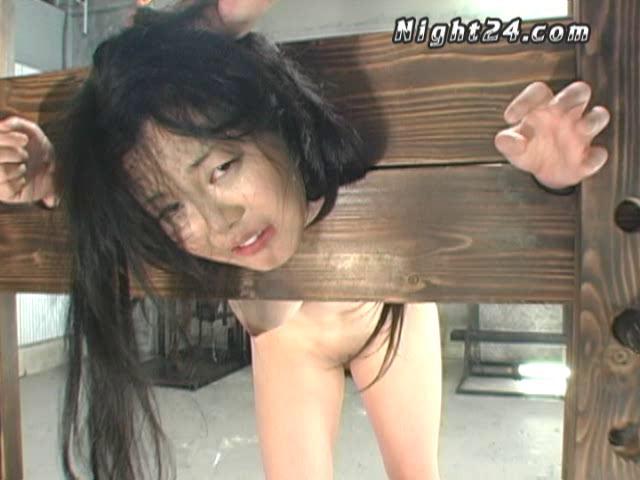 Asians BDSM Night24 Part 234 - Extreme, Bondage, Caning