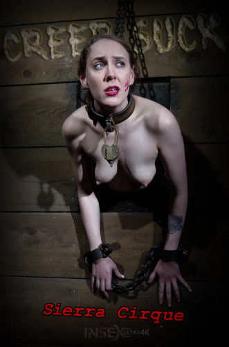 BDSM Creep Suck- Sierra Cirque