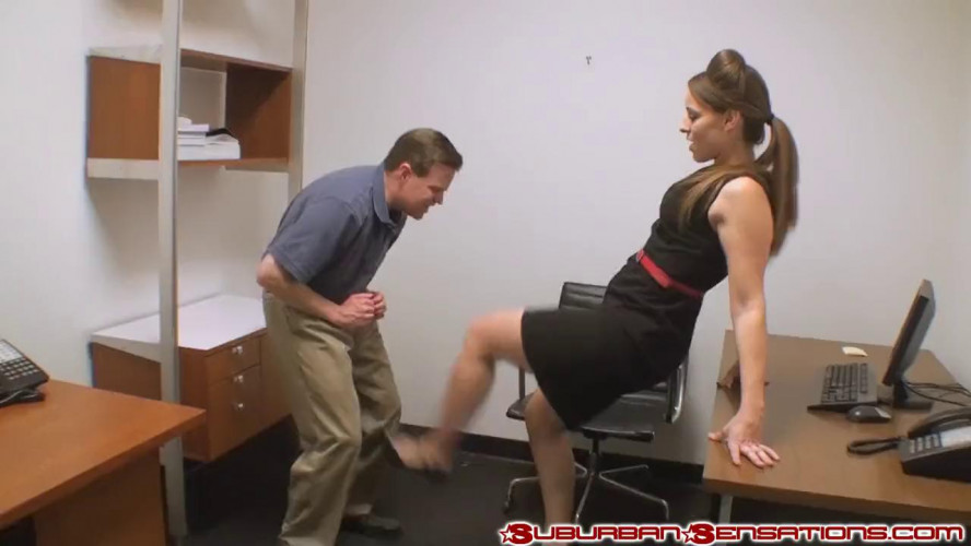 Femdom and Strapon Ballbusting Collection Part Ten